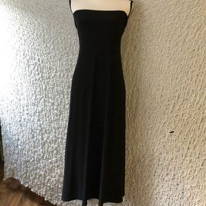 Dresses & Skirts - Vintage Designer Strapless Convertible Dress 💋